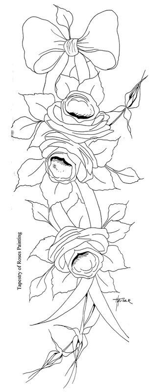 Присцилла Хаузер / Красивые Розы Присциллы 0_5bfcb_e96c784a_XL