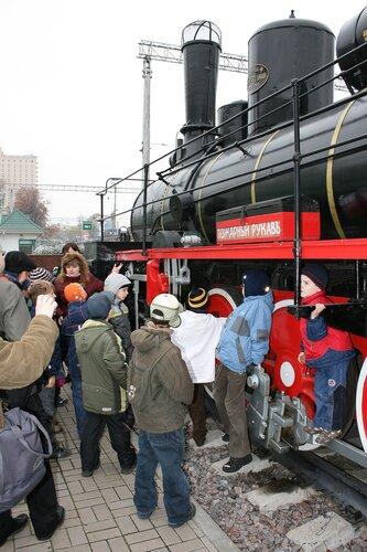 2-е ноября! Экскурсия в музей поездов. - Страница 3 0_a99_a8b4b5cf_L