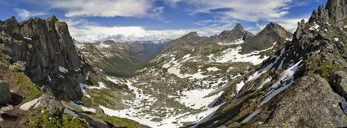 ЕРГАКИ.Лучше гор могут быть только горы.. - Страница 2 0_2c524_28f162a5_L