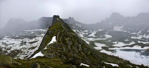 ЕРГАКИ.Лучше гор могут быть только горы.. - Страница 2 0_2c29f_47442c77_L