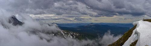 ЕРГАКИ.Лучше гор могут быть только горы.. - Страница 2 0_2bc58_a35cd5b3_L