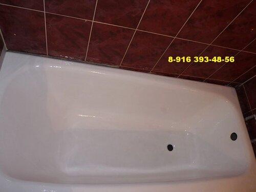 8-916 393-48-56 SUPER-ЭМАЛИРОВКА ванн в Кожухове, Москве и Подмосковье 0_36d0d_2ede748c_L