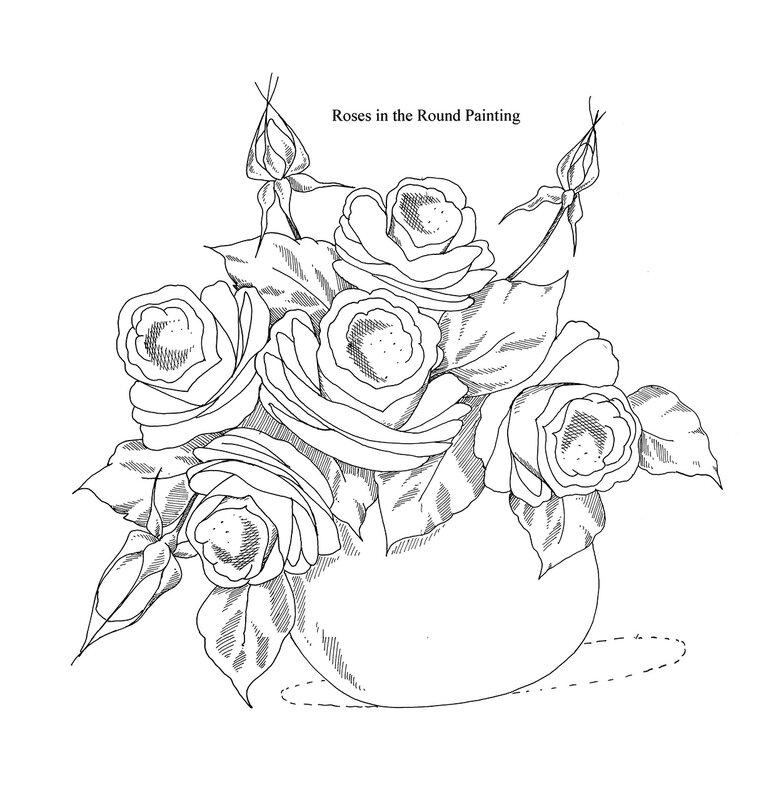 Присцилла Хаузер / Красивые Розы Присциллы 0_5bfa7_6387a81c_XL