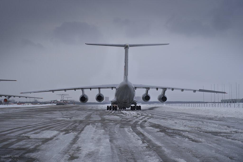 حصري الجزائر تقوم بتقييم الطائرة اليوشين  iL-476  0_89ae6_8b90f06c_XXL.jpeg