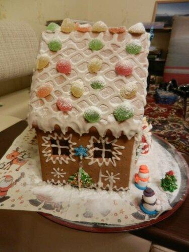 Совместный Рождественский пряник  (выпечка) - Страница 3 0_b1587_801dcbbf_L