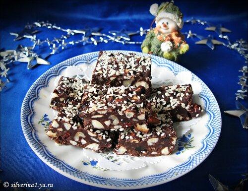 Шоколадные плитки от Джейми Оливера  0_972e0_7766b90f_L.jpeg