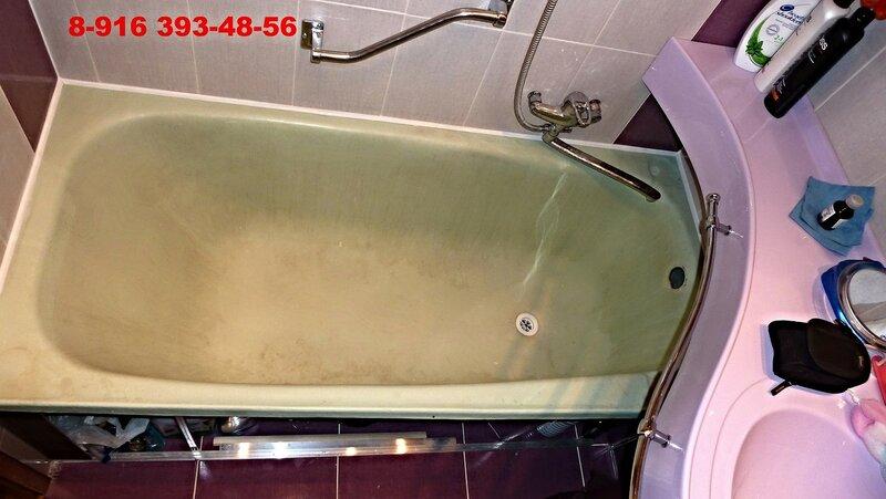 8-916 393-48-56 SUPER-ЭМАЛИРОВКА ванн в Кожухове, Москве и Подмосковье 0_497d1_eba3a64e_XL
