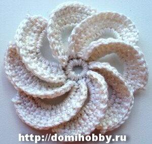 Красивый цветок от Нели Соловей 0_869b6_2ea34ba7_M