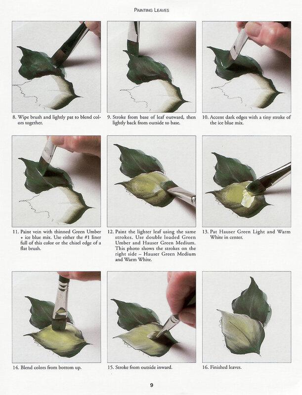 Присцилла Хаузер / Красивые Розы Присциллы 0_5bf9d_f70897d9_XL