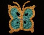 Ромашки, маки, листочки, бабочки, стрекозы... 0_7207b_cab402b5_S