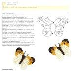 Ромашки, маки, листочки, бабочки, стрекозы... 0_7208a_83395fe_S