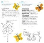 Ромашки, маки, листочки, бабочки, стрекозы... 0_7208f_9228ddd6_S