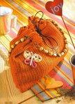 Ромашки, маки, листочки, бабочки, стрекозы... 0_720a9_15773d8c_S