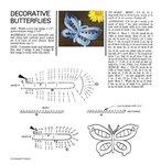 Ромашки, маки, листочки, бабочки, стрекозы... 0_7207a_35f312e3_S