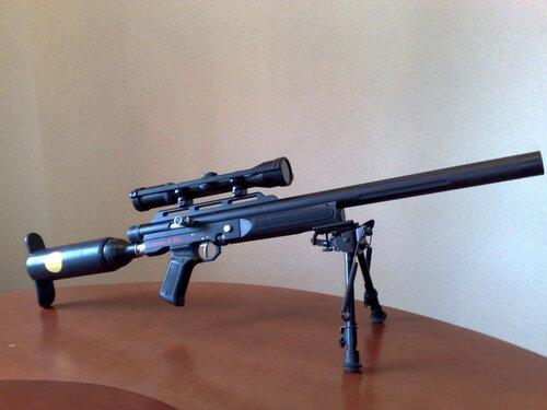 Фотографии различных иностранных РСР винтовок и пистолетов - Страница 2 0_4c091_cc0f5110_L