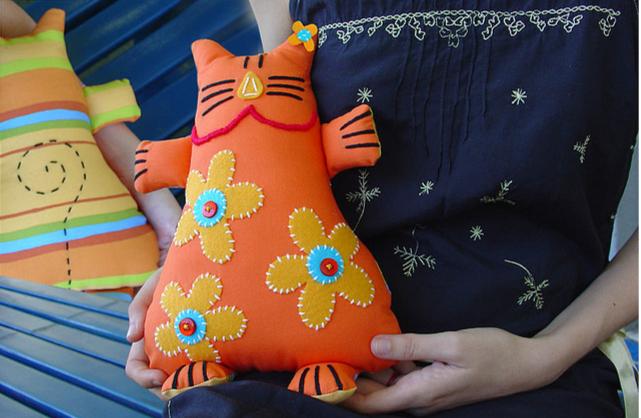 Веселые и яркие игрушки от Fafi / Fátima Finizola 0_6bd98_fedac84a_XL