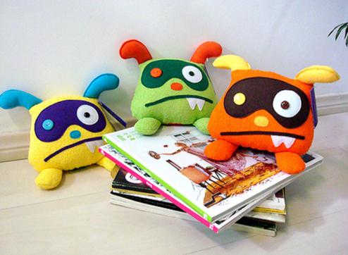 Веселые и яркие игрушки от Fafi / Fátima Finizola 0_6bdb7_aa477724_L