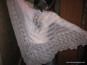 Шали, палантины, шарфы 0_66640_a3396b2f_M