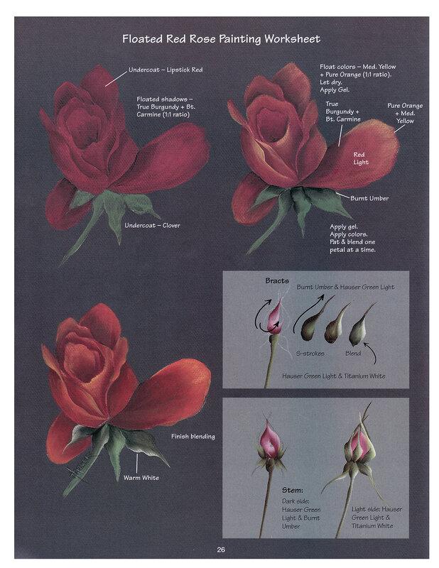 Присцилла Хаузер / Красивые Розы Присциллы 0_5bfbb_d38d7371_XL