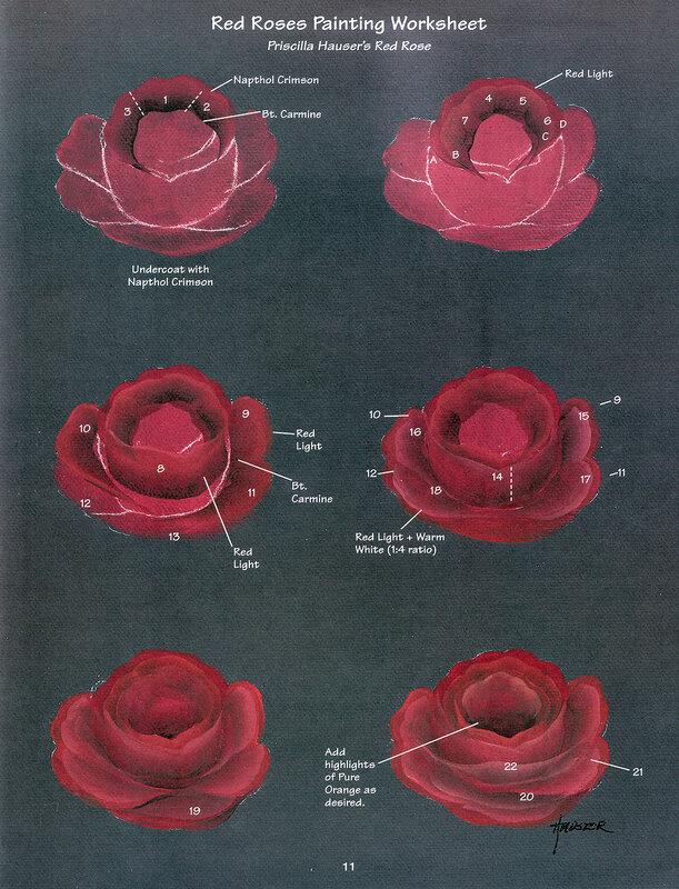 Присцилла Хаузер / Красивые Розы Присциллы 0_5bfa0_9a8c7876_XL