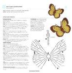 Ромашки, маки, листочки, бабочки, стрекозы... 0_7208e_c53e023a_S