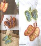 Ромашки, маки, листочки, бабочки, стрекозы... 0_72095_b3cd8a0a_S
