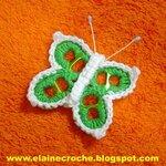 Ромашки, маки, листочки, бабочки, стрекозы... 0_7209f_8f40a10d_S
