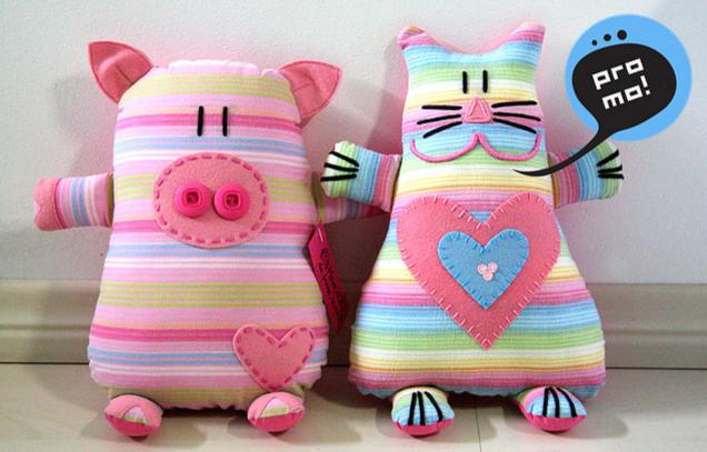 Веселые и яркие игрушки от Fafi / Fátima Finizola 0_6bdbf_671e8cfe_XL