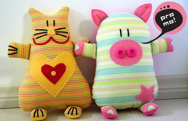 Веселые и яркие игрушки от Fafi / Fátima Finizola 0_6bdc2_6b0ab9f8_XL