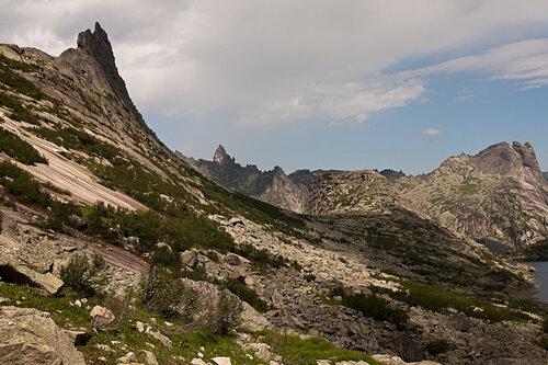 ЕРГАКИ.Лучше гор могут быть только горы.. - Страница 2 0_424e1_41efb5ea_L