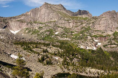 ЕРГАКИ.Лучше гор могут быть только горы.. - Страница 2 0_424d0_eafc84c8_L