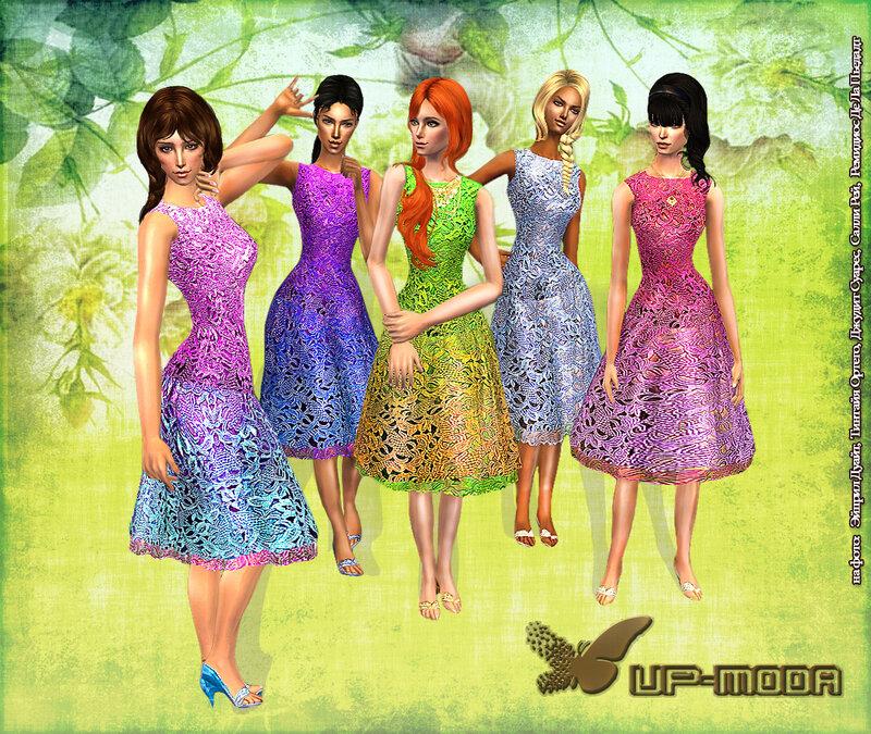Торговый зал: Женская мода  повседневная 0_c2125_cc8eba57_XL