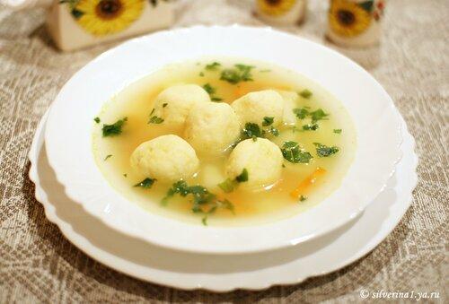 Суп с манно-сырными клецками 0_a69db_a3598a25_L