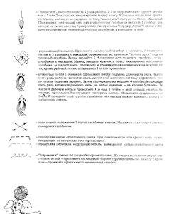 Гирич - Варианты терминологии крючкового вязания 0_72ad5_98a3ff56_M