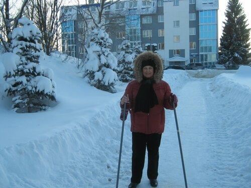 Северная (Скандинавская) ходьба - Страница 6 0_ddd85_dea147f9_L