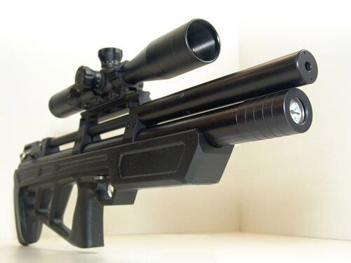 Фотографии различных русских РСР винтовок и пистолетов 0_4c093_f0acc4a9_L