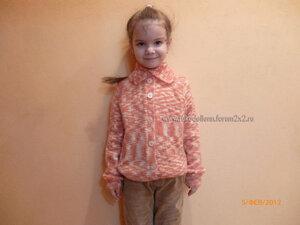 Кофточки и свитера для девочек - Страница 2 0_7fece_16aaa6ca_M