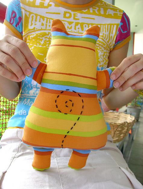 Веселые и яркие игрушки от Fafi / Fátima Finizola 0_6bd9a_c35ab668_XL