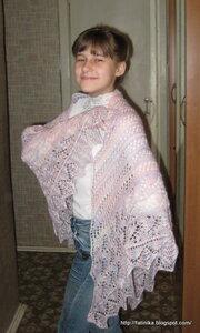 Шали, палантины, шарфы 0_66641_4cee3b15_M