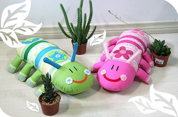 Веселые и яркие игрушки от Fafi / Fátima Finizola 0_6bdc4_1ec273df_XL