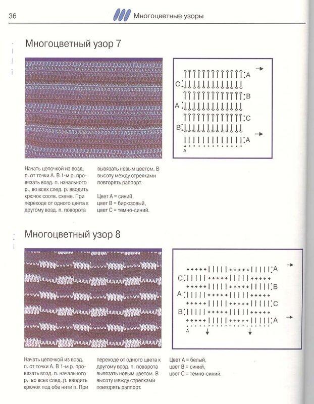 Вязание крючком. 0_50fb4_5b2e4a92_XL