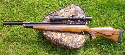 Фотографии различных иностранных РСР винтовок и пистолетов - Страница 2 0_4c08e_8657549e_L