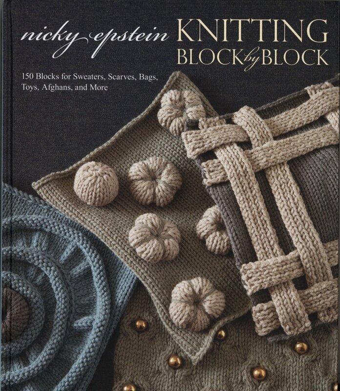 Изумительная книга по вязанию от NICKY EPSTEIN 0_56a3e_7fbe6c01_XL