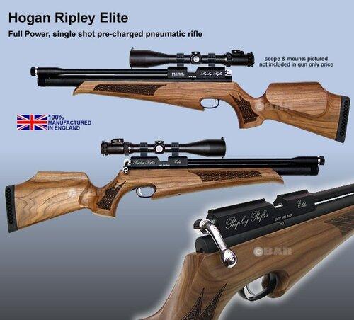 Фотографии различных иностранных РСР винтовок и пистолетов - Страница 2 0_4c0db_38289e6b_L