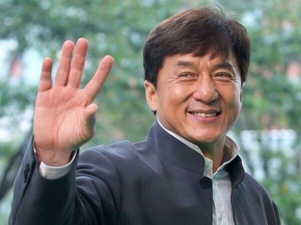 Jackie Chan (Джеки Чан) - восхитительный китайский актер, мастер восточных единоборств 0_ce1c8_beaebc5e_XL