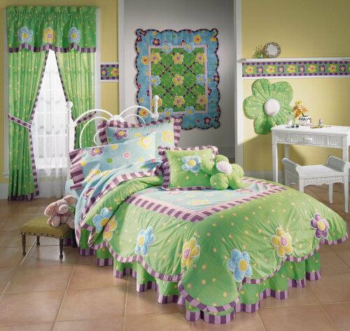 Интерьер детской комнаты 0_31d65_246934ba_L
