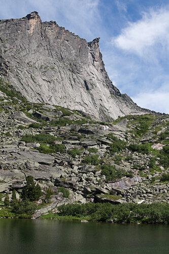 ЕРГАКИ.Лучше гор могут быть только горы.. - Страница 2 0_424d8_bbc57cd7_L