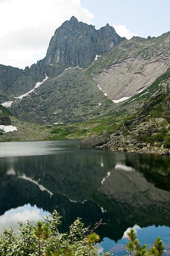 ЕРГАКИ.Лучше гор могут быть только горы.. - Страница 2 0_424df_bce686_L