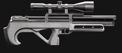 Фотографии различных русских РСР винтовок и пистолетов 0_4c054_17e7645b_L