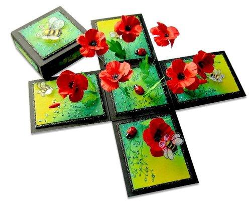 Красивая коробка с сюрпризом (декор) 0_495d0_bc709582_L